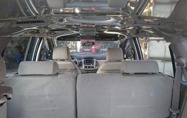 Bán ô tô Toyota Innova E đời 20143