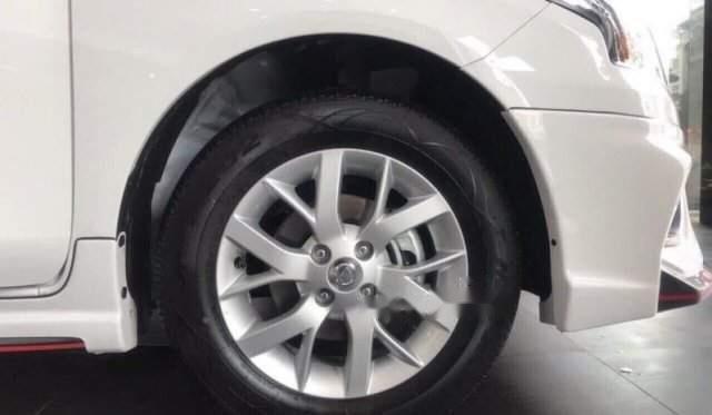 Bán xe Nissan Sunny XL năm 2019, màu trắng, xe nhập, 448 triệu0