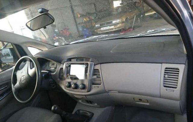 Bán ô tô Toyota Innova E đời 20142