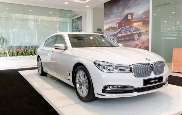 Bán BMW 730Li đời 2019, nhập khẩu1