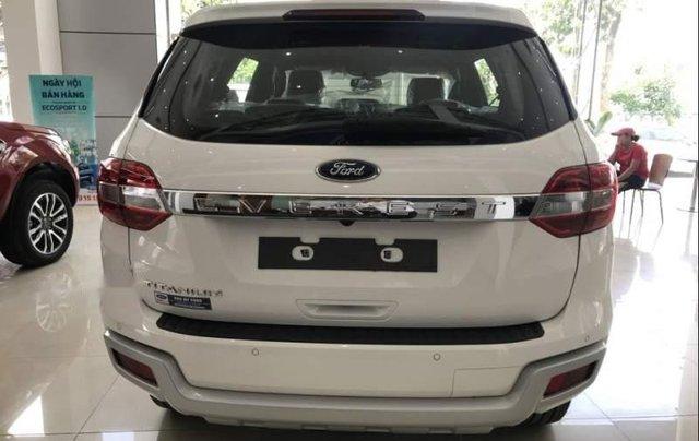 Bán Ford Everest 2019, màu trắng, nhập khẩu nguyên chiếc5