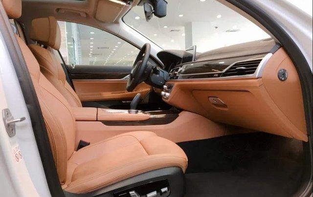 Bán BMW 730Li đời 2019, nhập khẩu3