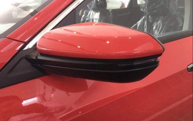 Bán Honda Civic RS sản xuất năm 2019, màu đỏ, xe nhập, giá chỉ 929 triệu5