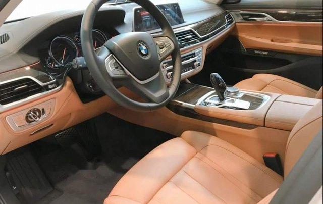 Bán BMW 730Li đời 2019, nhập khẩu2