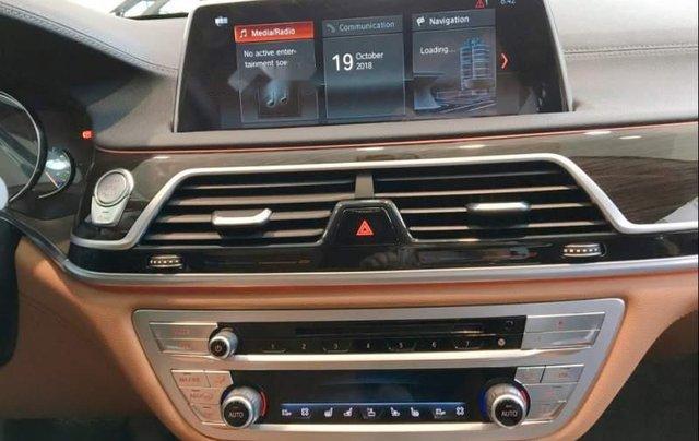 Bán BMW 730Li đời 2019, nhập khẩu4