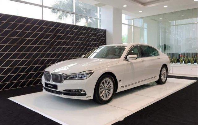 Bán BMW 730Li đời 2019, nhập khẩu0