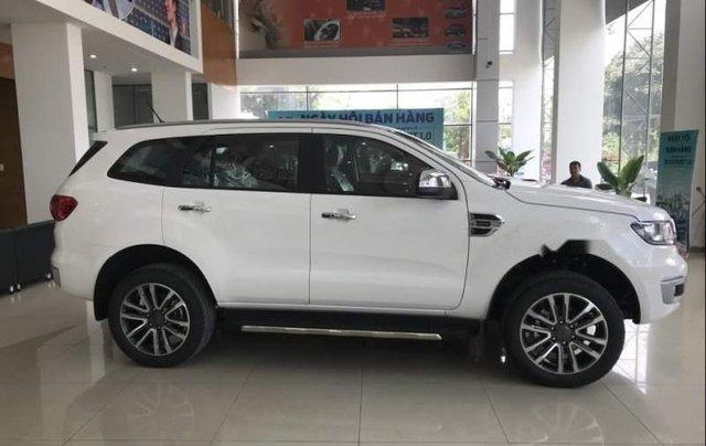 Bán Ford Everest 2019, màu trắng, nhập khẩu nguyên chiếc3