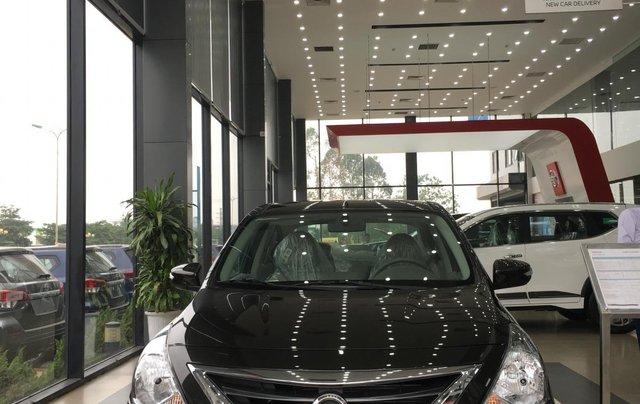 Bán xe Nissan Sunny XV năm sản xuất 2019, giá tốt nhiều khuyến mại0