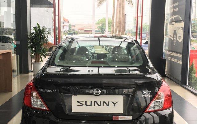 Bán xe Nissan Sunny XV năm sản xuất 2019, giá tốt nhiều khuyến mại1