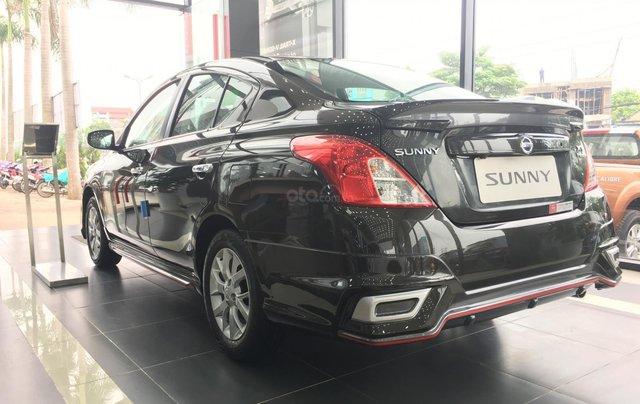 Bán xe Nissan Sunny XV năm sản xuất 2019, giá tốt nhiều khuyến mại2