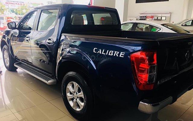 Bán Nissan Navara EL Premium R đời 2019, màu xanh lam, nhập khẩu3