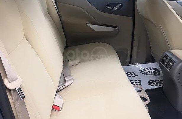 Bán Nissan Navara EL Premium R đời 2019, màu xanh lam, nhập khẩu1