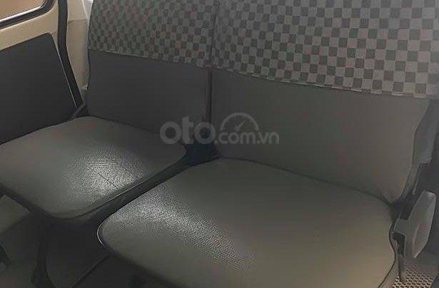 Bán Suzuki Super Carry Van sản xuất 2002, màu trắng3