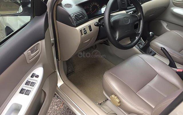 Chính chủ bán Toyota Corolla altis năm 2002, màu bạc2