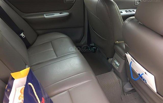 Chính chủ bán Toyota Corolla altis năm 2002, màu bạc4