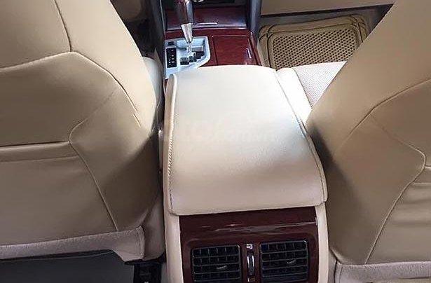 Gia đình bán Toyota Camry đời 2013, màu bạc, 715tr1