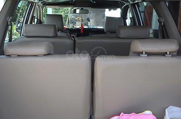 Cần bán xe Toyota Innova G sản xuất 2008, màu bạc 2