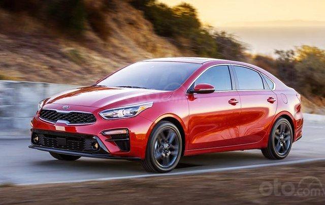 Kia Cerato 2019, Sedan hạng C giá tốt nhất phân khúc, tặng BHTX, thảm lót sàn, gói bảo dưỡng 10.000km1
