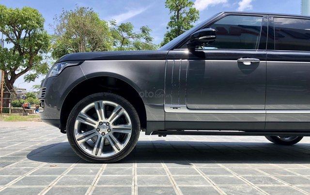 Bán LandRover Range Rover SV Autobiography LWB sản xuất 20152