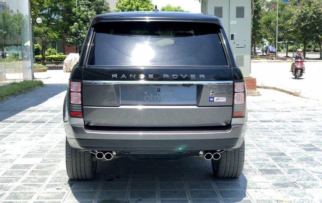 Bán LandRover Range Rover SV Autobiography LWB sản xuất 20153