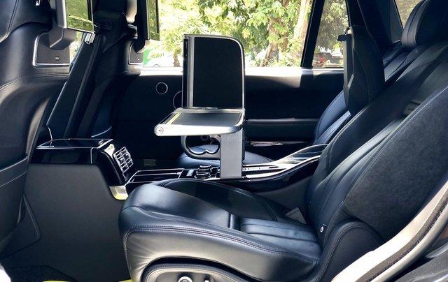 Bán LandRover Range Rover SV Autobiography LWB sản xuất 20155