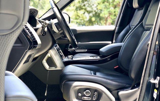 Bán LandRover Range Rover SV Autobiography LWB sản xuất 20157