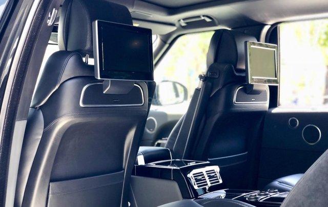 Bán LandRover Range Rover SV Autobiography LWB sản xuất 201511