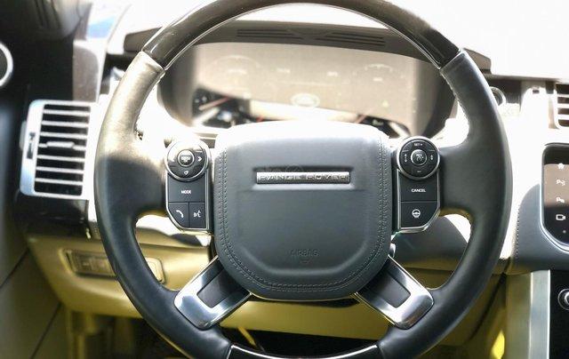 Bán LandRover Range Rover SV Autobiography LWB sản xuất 201512