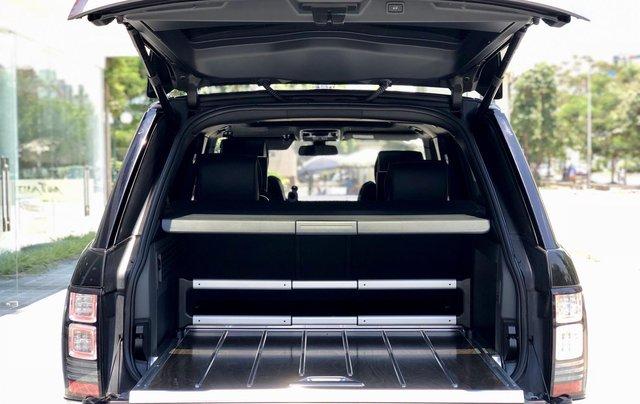 Bán LandRover Range Rover SV Autobiography LWB sản xuất 201516