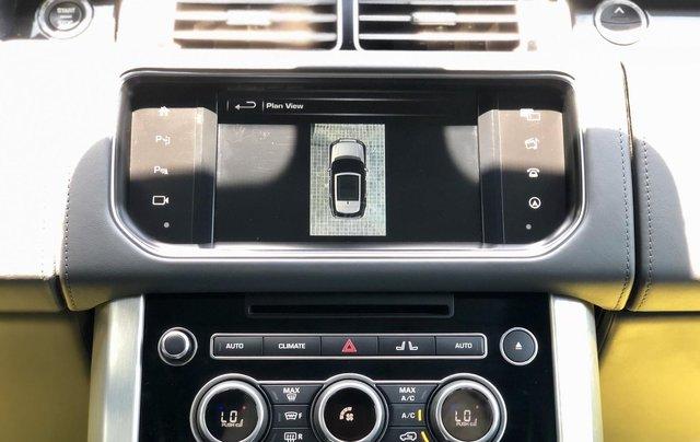 Bán LandRover Range Rover SV Autobiography LWB sản xuất 201519