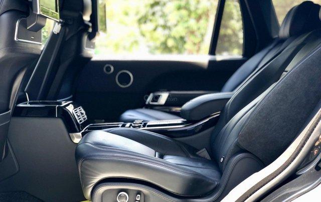 Bán LandRover Range Rover SV Autobiography LWB sản xuất 201520