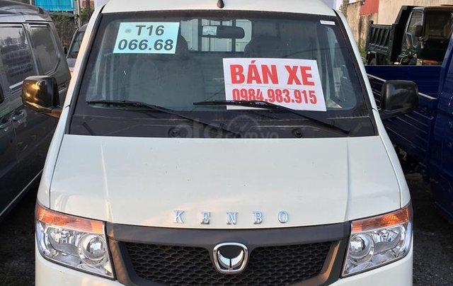 Bán xe tải Kenbo 990kg tại Hưng Yên. Lh 0984 983 9152
