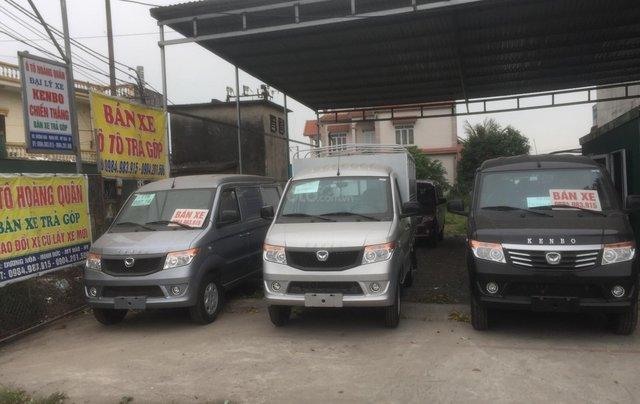 Bán xe tải Kenbo 990kg tại Hưng Yên. Lh 0984 983 9158