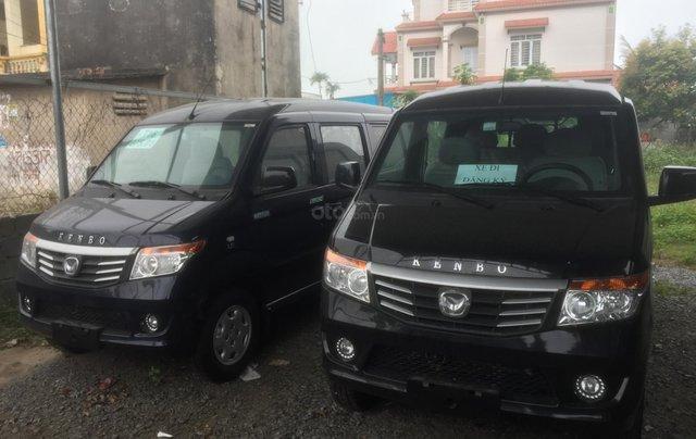 Bán xe tải Kenbo 990kg tại Hưng Yên. Lh 0984 983 91510