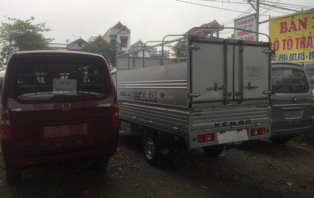 Bán xe tải Kenbo 990kg tại Hưng Yên. Lh 0984 983 91512