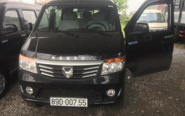 Bán xe tải Kenbo 990kg tại Hưng Yên. Lh 0984 983 91513