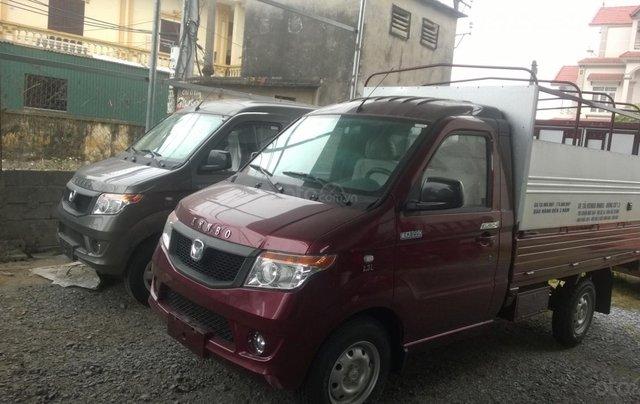 Bán xe tải Kenbo 990kg tại Hưng Yên. Lh 0984 983 91523