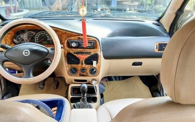 Chính chủ bán gấp Fiat Albea HLX đời 2006, giá tốt1