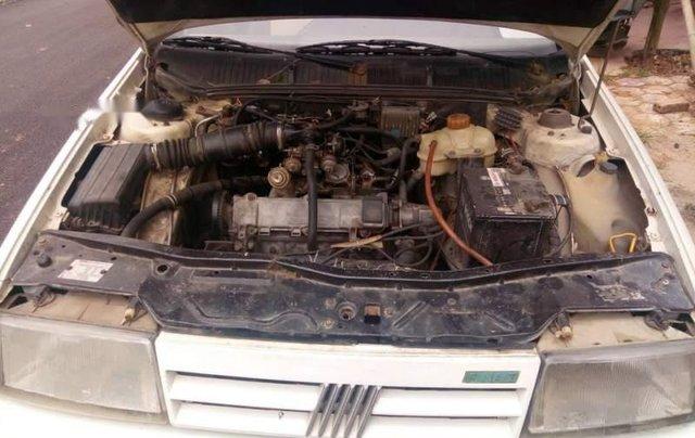 Cần bán lại xe Fiat Tempra sản xuất năm 1997, màu trắng, kính điện, vành đúc5