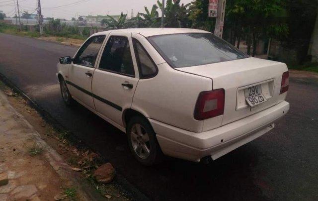 Cần bán lại xe Fiat Tempra sản xuất năm 1997, màu trắng, kính điện, vành đúc4