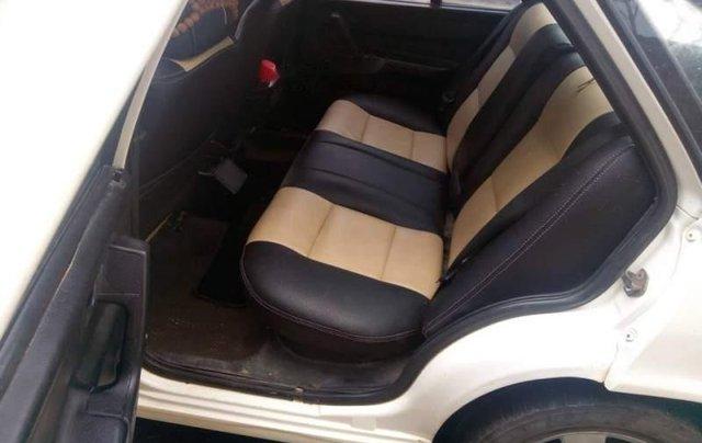 Cần bán lại xe Fiat Tempra sản xuất năm 1997, màu trắng, kính điện, vành đúc3
