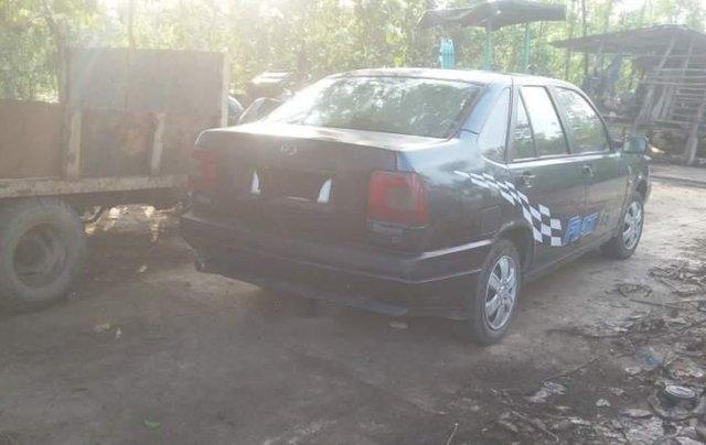 Cần bán Fiat Tempra năm 1997, máy móc êm ru2