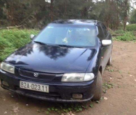 Bán ô tô Mazda 323 đời 1998, màu đen, nhập khẩu chính chủ, giá chỉ 90 triệu3