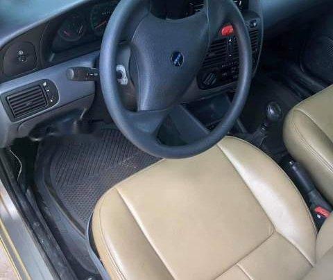 Cần bán lại xe Fiat 126 đời 2003, màu bạc, máy móc êm3