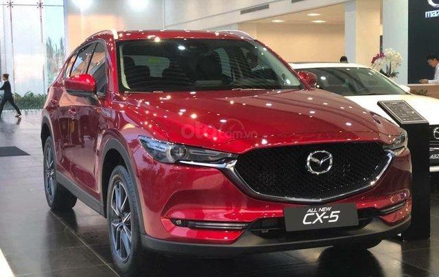 Mazda Cx-5 2.5 FWD 2018 giảm lên đến +++ 60 tr, cùng nhiều ưu đãi theo xe cực sốc0