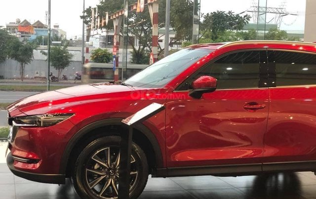 Mazda Cx-5 2.5 FWD 2018 giảm lên đến +++ 60 tr, cùng nhiều ưu đãi theo xe cực sốc1