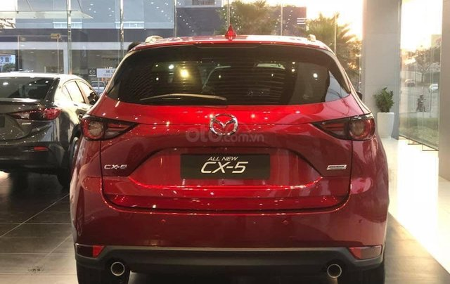 Mazda Cx-5 2.5 FWD 2018 giảm lên đến +++ 60 tr, cùng nhiều ưu đãi theo xe cực sốc4