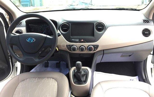 Bán Hyundai Grand i10 Sedan dành cho gia đình sử dụng2