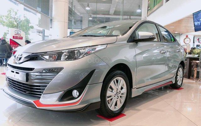 Toyota Đông Sài Gòn 14