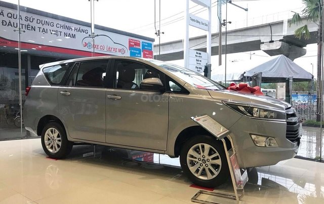 Toyota Đông Sài Gòn 12